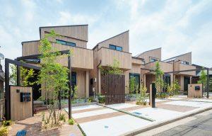 表情を愉しむ 三栄建築設計