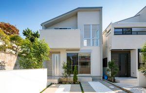 季節を感じる家 三栄建築設計