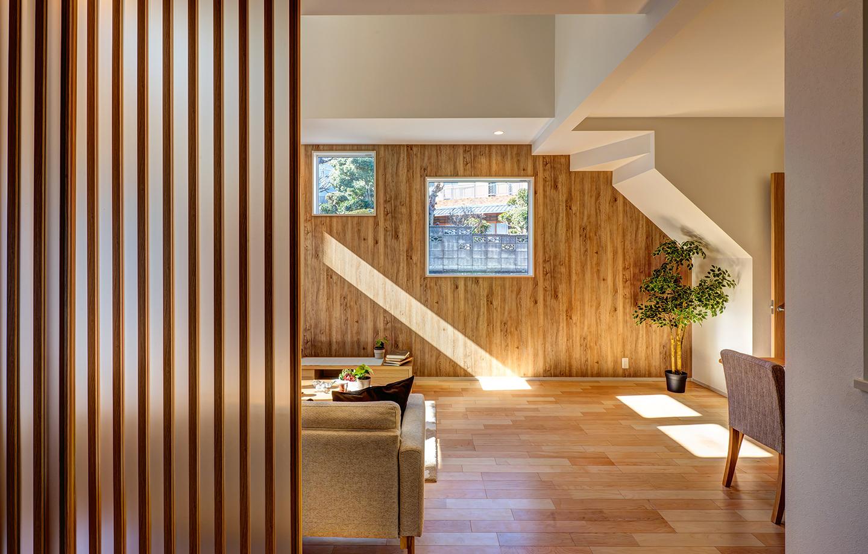 imgLiving3 三栄建築設計